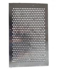 Polen Izgarası Metal 27 x 17 cm