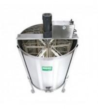 Hemibee Motorlu Bal Süzme Makinesi 6 Çerveli
