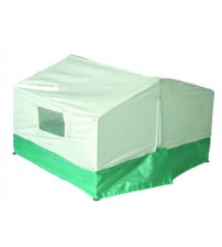 Bal Sağım Çadırı - Bal Süzme Çadırı