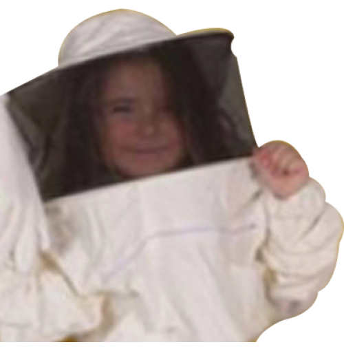 Çocuk Maske
