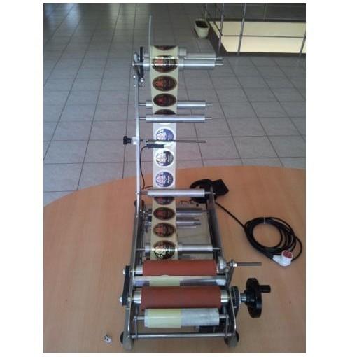 Motorlu Kavonuz Etiketleme Makinesi