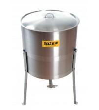 Sunbee - Bal Sunum ve Dinlendirme Tankı (190 Kg)