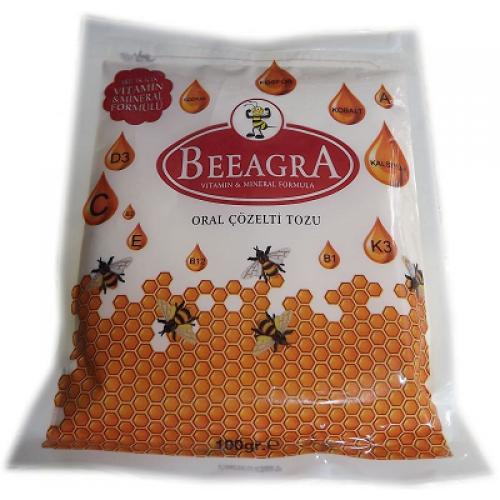 Beeagra-Arı Vitamini-