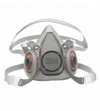 Oksalik Asit Maskesi / Solunum Koruyucu Gaz Maskesi