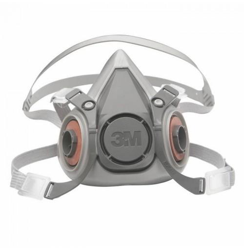 Oksalik  Asit Maskesi/Solunum Koruyucu Gaz Maskesi