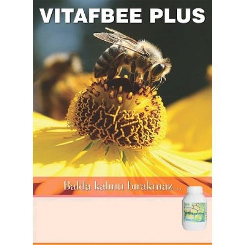 Vitafbee Plus Çözelti Gold
