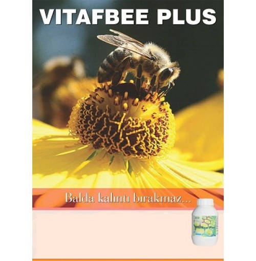 Vitafbee Plus Çözelti
