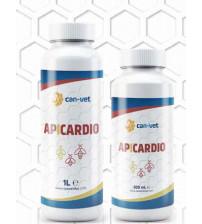 Apicardio (Dolaşım ve Sindirim Sistemi Destekleyici) 1000 ML
