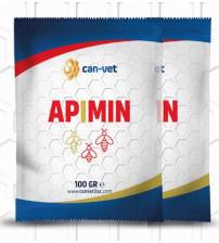 Apimin Mineral Kombinasyonu