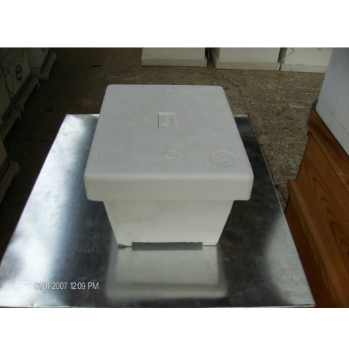 Ana Arı Çiftleştirme Kutusu | Ana Arı Çiftleştirme Kovanı | Ana Arı Üretimi