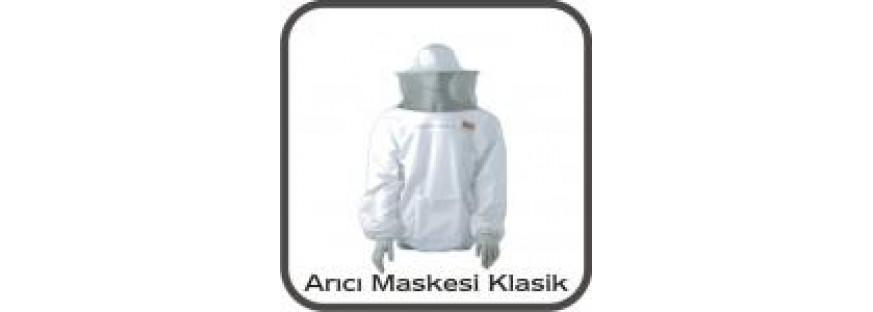 Arıcı Maskesi Çeşitleri