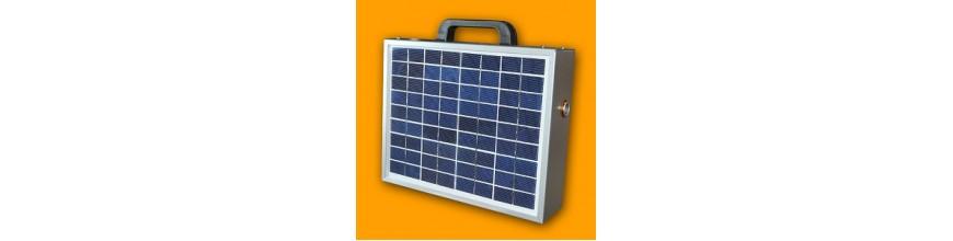 Arıcılar İçin Güneş Enerjisi Sistemleri