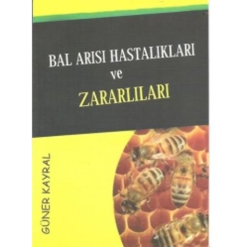 Bal Arısı Hastalıkları