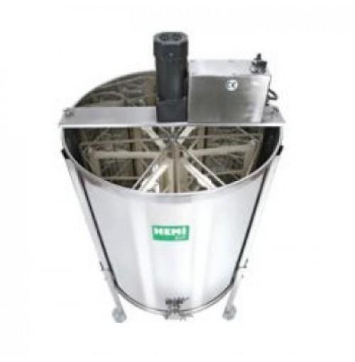 Hemibee Motorlu Bal Süzme Makinesi